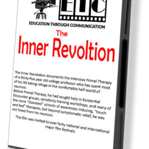The Inner Revolution DVD