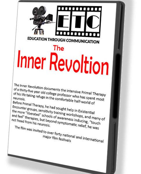 The Inner Revolution DVD